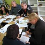 Praca w grupach :)