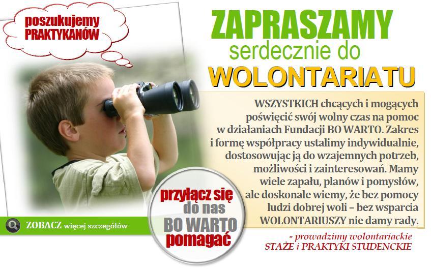 winieta WOLONTARIACKA